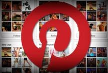 Pinterest for Business! / Add all things regarding Pinterest here.  All pinners welcomed! All pinners welcomed! Sponsored by allresources.info. / by Allresources.info