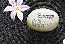 Energy Medicine / Miracles, esoterica, healing, non-Christian spirituality. Thanks & repin whatever you'd like.  / by giselle68