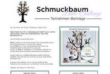 Schmuckbaum Challenge! / http://www.fashionforhome.de/schmuckbaum-challenge