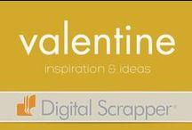 Holiday Inspiration: Valentine's Day