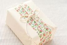 Pretty Packaging / by Claire Denny