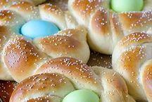 Buona Pasqua: Happy Easter