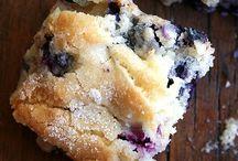 Sweet Breads, Yum / by Pamela Crane