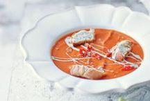 ZUPY (soups)