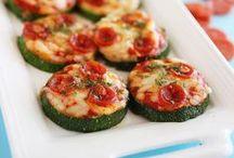 Zucchini / Zucchini Recipes