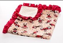 Red and Cream / This Board will display all items created by Elonka Nichole Designs with the colors of Red and Cream