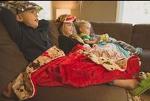 Sensory Weighted Blankets / Our Weighted Blankets offer the perfect comfort for your high - energy child. Traditionally weighted blankets are used for therapeutic purposes for children or adults experiencing sensory disorders, anxiety, stress, PTSD, or issues related to autism. Children and adults without these disorders also benefit from the added weight and offer them a better rest at night.