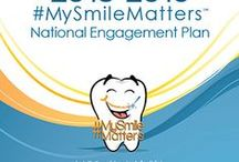 #MySmileMatters Youth Movement