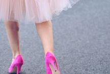 Pretty in Pink / All things Pink