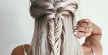 Hair Dreams❁