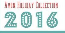 Avon Holiday Christmas 2016 / Take a look at Avon's Holiday Collection for 2016! From Holiday Makeup, Jewelry, Fragrance Sets and more you'll find something for everyone on your Holiday List all at great prices!