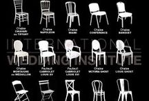 Banquet: Chairs