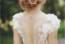 Wedding Dresses❁