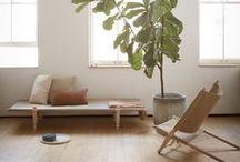 interiors - living space
