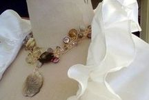 inspiration creations / a bit of whimsy inspired by the beach