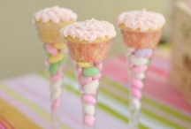 Party Ideas / by Jessica NeSmith