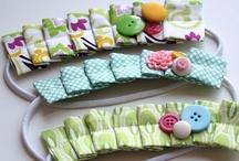 Craft Ideas / by Jessica NeSmith