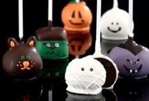 Halloween Ideas / by Jessica NeSmith