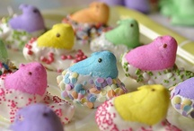 Easter / by Jessica NeSmith
