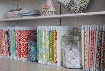 Craft room / by Jessica NeSmith