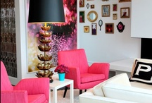 style file: home / by Heather Pool