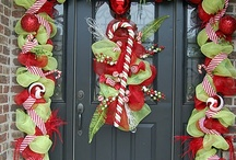 Christmas / by Sabrina Renteria