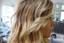 hair love / by Heather Pool