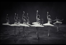 ballet / by Heather Pool