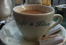 cafe au lait / by Heather Pool