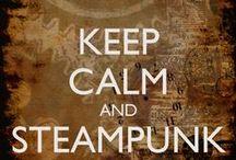 Steampunk  / by Dawn Ford