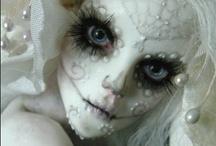 Dolls dolls dolls!!