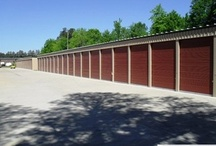 Our Self Storage Facilities