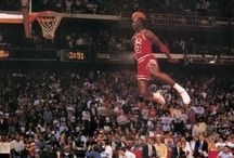 Sports Greatness / by Bradley Ellis