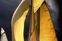 Sail! / by Christine Deemer