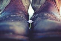 Dream Wedding / by Michaela Oehl