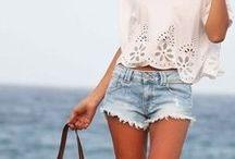 Fashion / by Marissa Masters