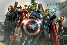 Sci-Fi & Comic Book Movies