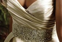 """I DO"" , MIKE AGAIN!! / WEDDING DRESSES I LOVE!"