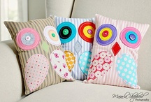 Sewing ideas / by Jessica NeSmith