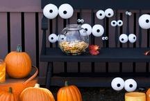 Halloween / by Lysabeth Christensen
