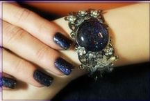 Nails by Vivianna / Come see me at Forever After Studio located within Sola Salons in West Wichita.