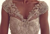 Wedding Dresses & Outfits