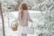 ❥ Winter