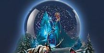 Snow & Water Globes