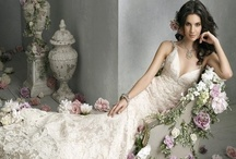 Just because I love wedding gowns!