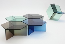 The art of Glass / Glass and its timeless appeal interpretated by designers and artisans. Share with us the most breathtaking creations, the furnishing and interior design items made of glass! Desall community is starting to do the same: http://des.al/GlassHouse13