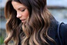 Hair / by Kristine Crampton