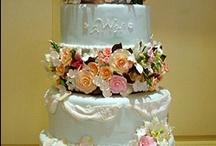BEAUTIFUL TIER CAKES