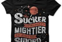 T-shirt graphics