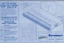Switchcraft / Switchcraft se fundó en 1946 para la fabricación de conectores, enchufes e interruptores. Actualmente es el proveedor líder en el sector, con una amplia línea de componentes para el audio, el vídeo, las telecomunicaciones, informática, aplicaciones médicas y militares, el transporte y la instrumentación.